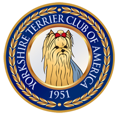 The Yorkshire Terrier Club of America, KY